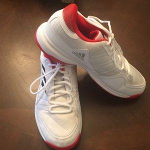Adidas Barricade Court Tennis Shoes